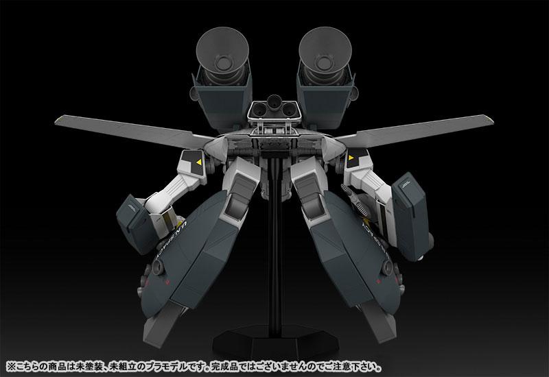 PLAMAX MF-25 minimum factory『VF-1 スーパー/ストライク ガウォーク バルキリー』1/20 プラモデル-004
