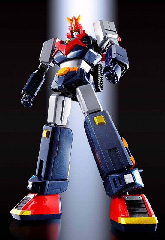 超合金魂『GX-79 超電磁マシーン ボルテスV F.A.』可動フィギュア-001