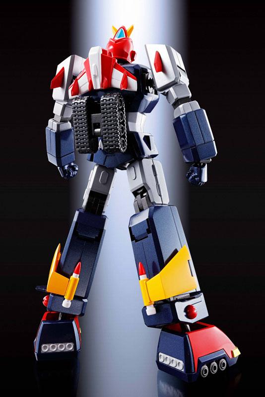 超合金魂『GX-79 超電磁マシーン ボルテスV F.A.』可動フィギュア-002
