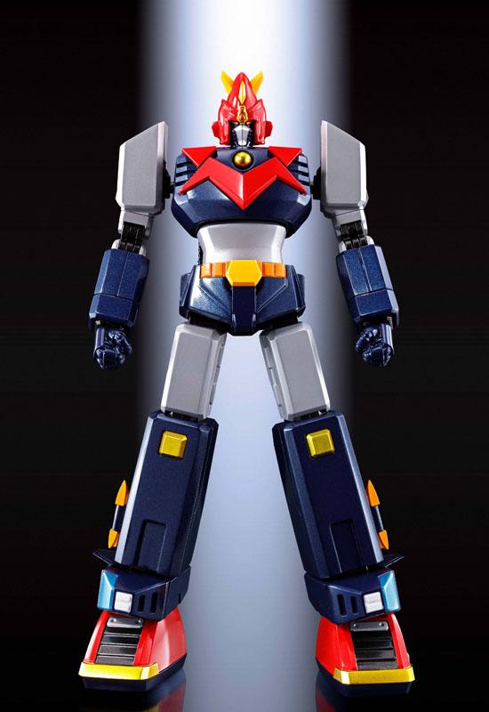 超合金魂『GX-79 超電磁マシーン ボルテスV F.A.』可動フィギュア-003