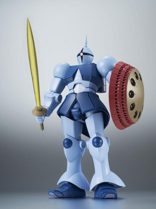 ROBOT魂 <SIDE MS>『YMS-15 ギャン ver. A.N.I.M.E.』可動フィギュア-001
