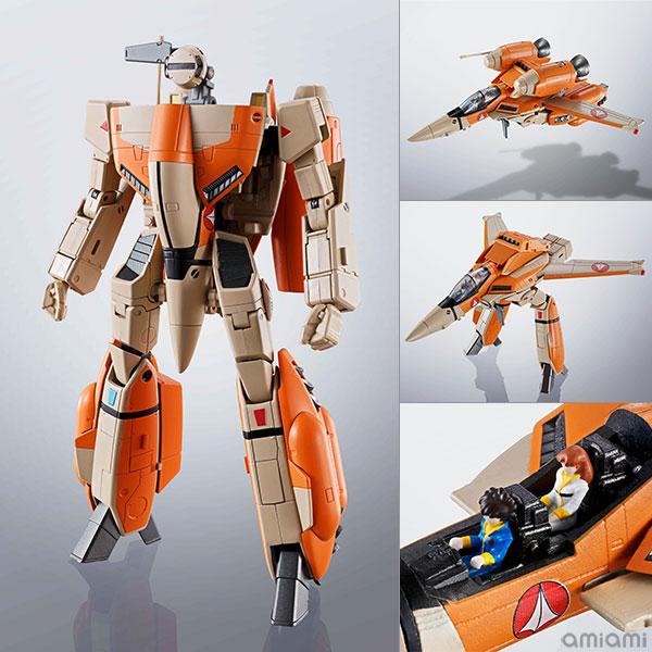 HI-METAL R『VT-1 スーパーオストリッチ』可変可動フィギュア