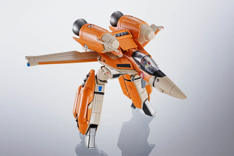 HI-METAL R『VT-1 スーパーオストリッチ』可変可動フィギュア-004