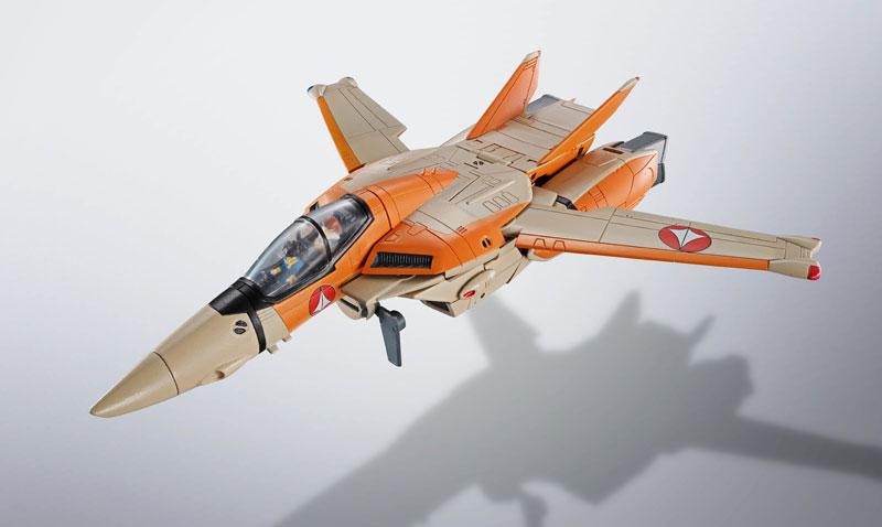 HI-METAL R『VT-1 スーパーオストリッチ』可変可動フィギュア-006
