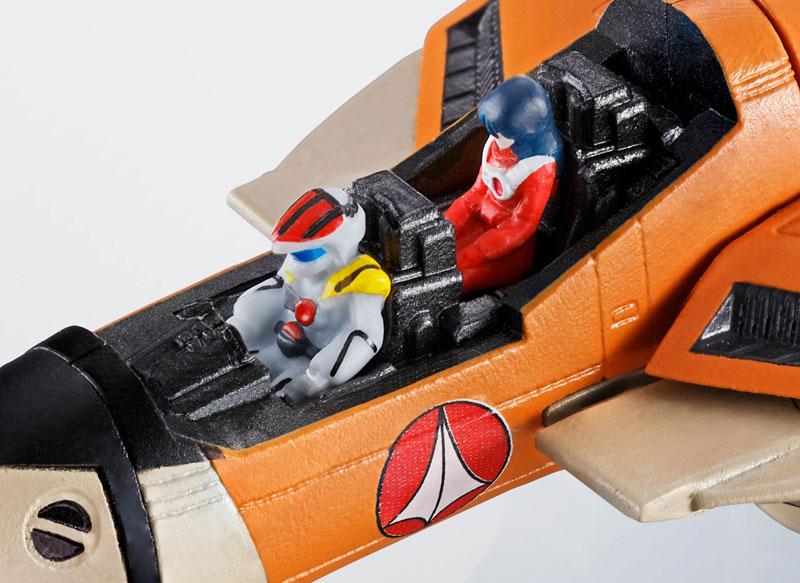 HI-METAL R『VT-1 スーパーオストリッチ』可変可動フィギュア-012