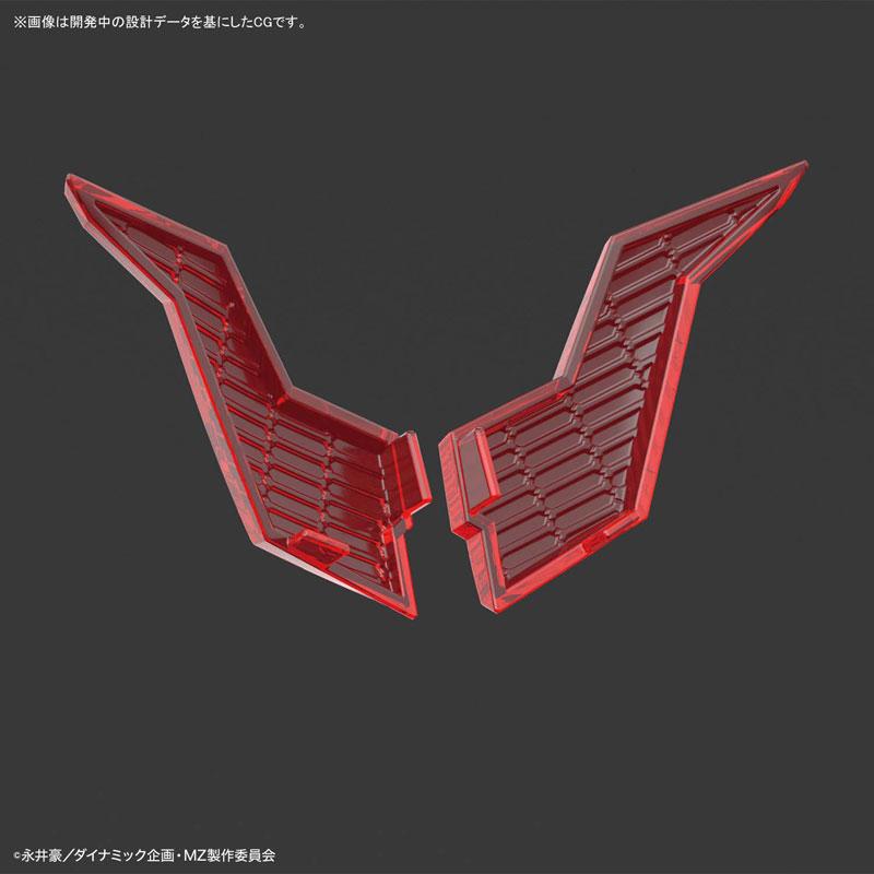 HG 1/144『マジンガーZ(マジンガーZ INFINITY Ver.)』プラモデル-007