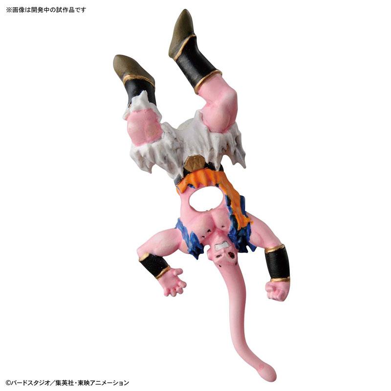 フィギュアライズ スタンダード『超サイヤ人 ベジット』プラモデル-008