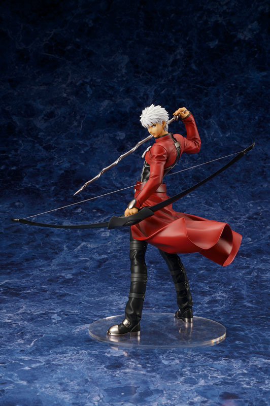 Fate/stay night[Unlimited Blade Works] アーチャー 1/8 完成品フィギュア-013