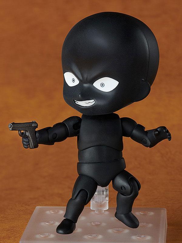 ねんどろいど 名探偵コナン 犯人-002