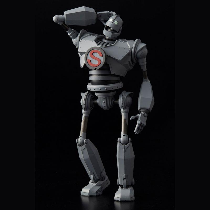 RIOBOT アイアン・ジャイアント アクションフィギュア-008