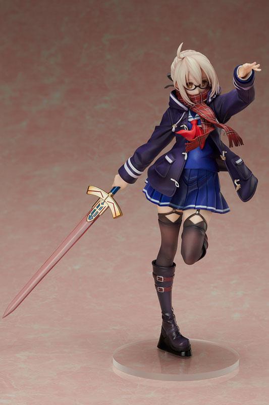 Fate/Grand Order バーサーカー / 謎のヒロインX [オルタ] 1/7 完成品フィギュア-002