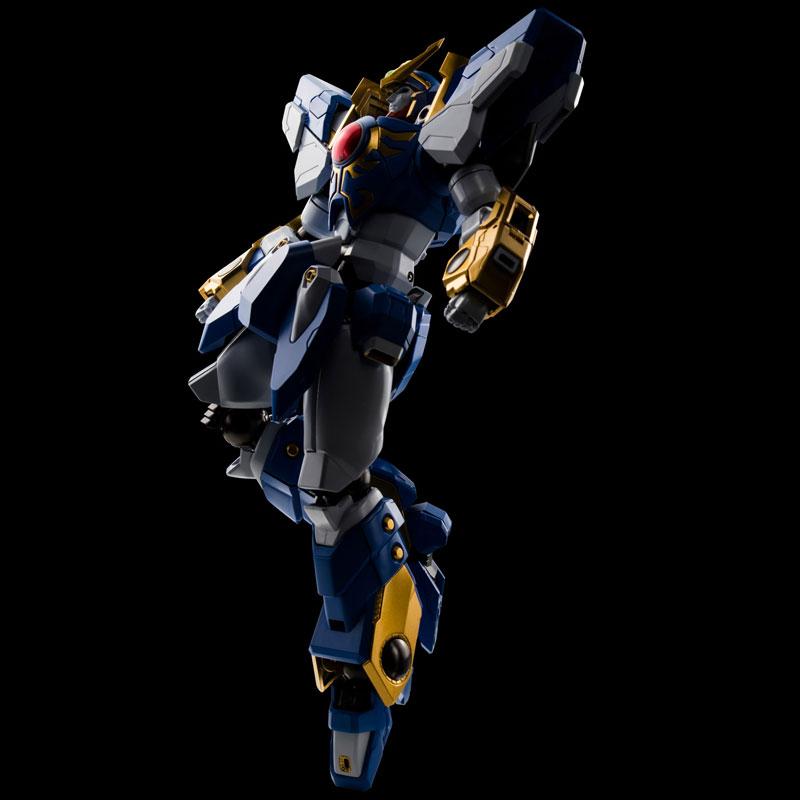 "METAMOR-FORCE ""BARI""ATION『超重神グラヴィオン|ゴッドグラヴィオン』可動フィギュア-009"
