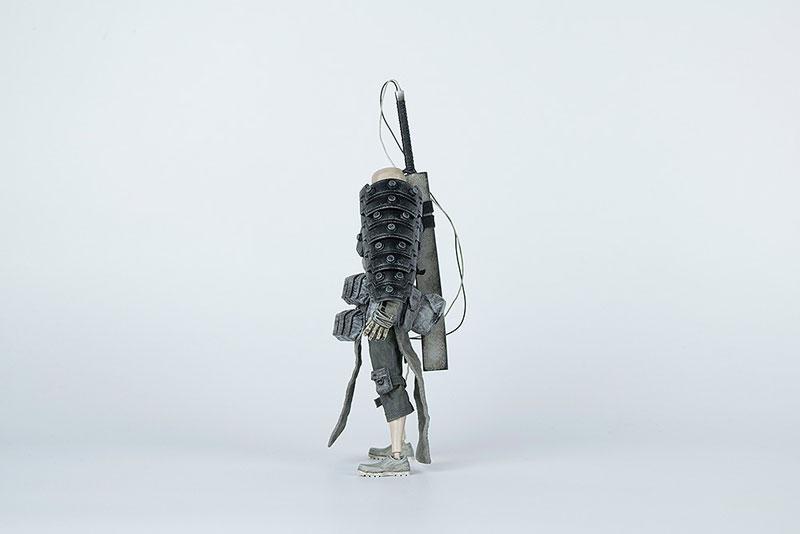 POPBOT(ポップボット)『AP SHOGUN TK TSUKI(AP ショーグンTK・ツキ)』1/12 可動フィギュア-017