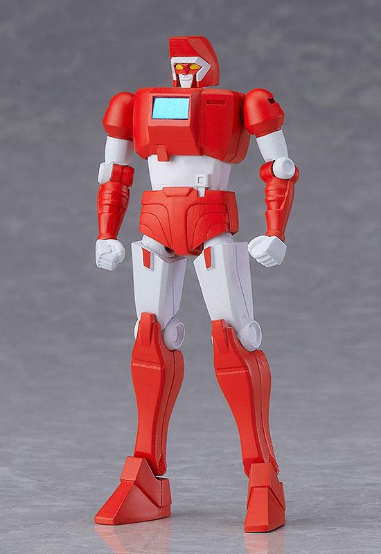 MODEROID 六神合体ゴッドマーズ プラモデル-006