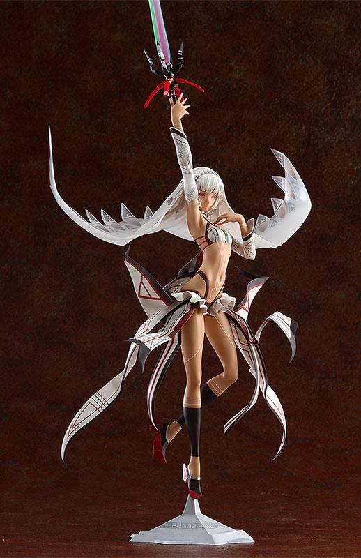 Fate/Grand Order セイバー/アルテラ 1/8 完成品フィギュア-003