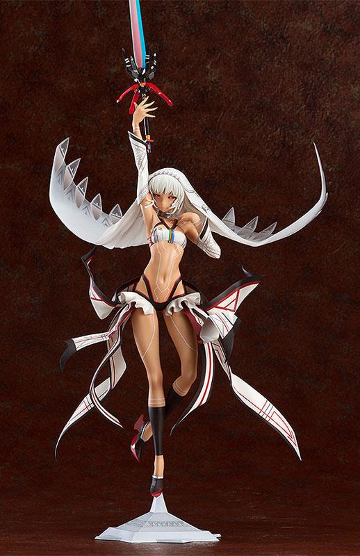Fate/Grand Order セイバー/アルテラ 1/8 完成品フィギュア-004