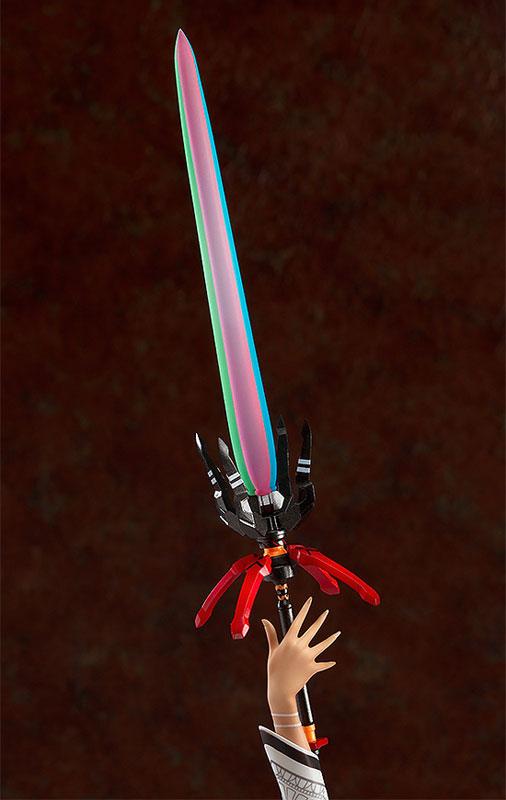 Fate/Grand Order セイバー/アルテラ 1/8 完成品フィギュア-006