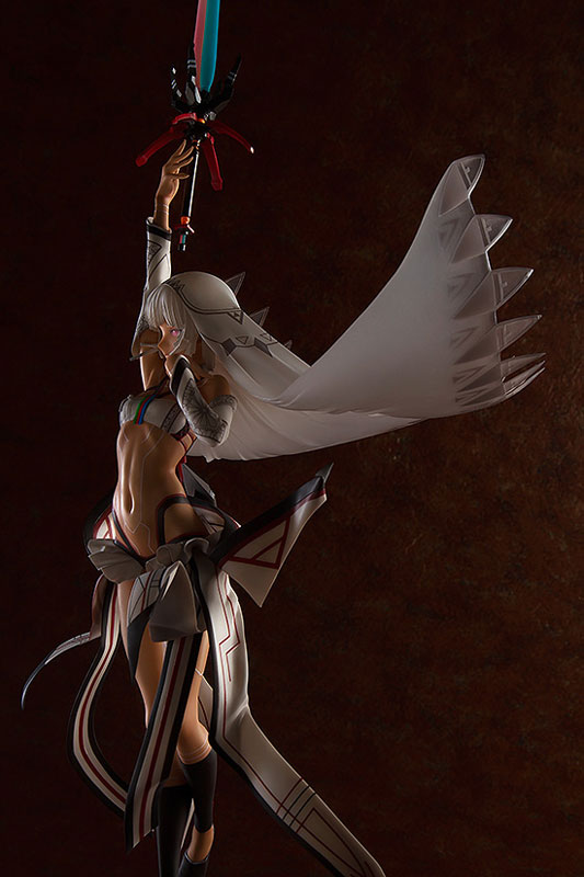 Fate/Grand Order セイバー/アルテラ 1/8 完成品フィギュア-009