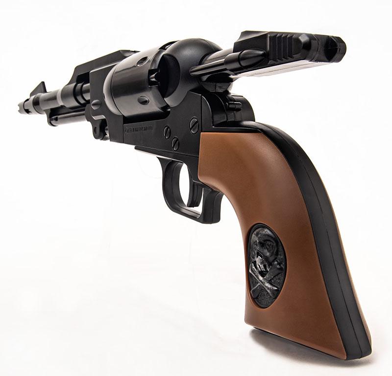 『コスモ ドラグーン(戦士の銃)』1/1 完成品 ウォーターガン-002