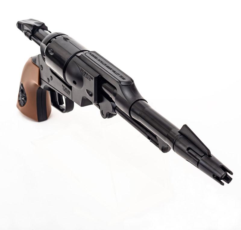 『コスモ ドラグーン(戦士の銃)』1/1 完成品 ウォーターガン-007