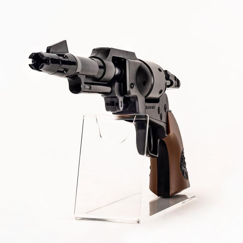 『コスモ ドラグーン(戦士の銃)』1/1 完成品 ウォーターガン-011