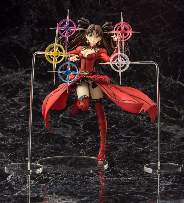 Fate/Grand Order フォーマルクラフト 1/8 完成品フィギュア-002