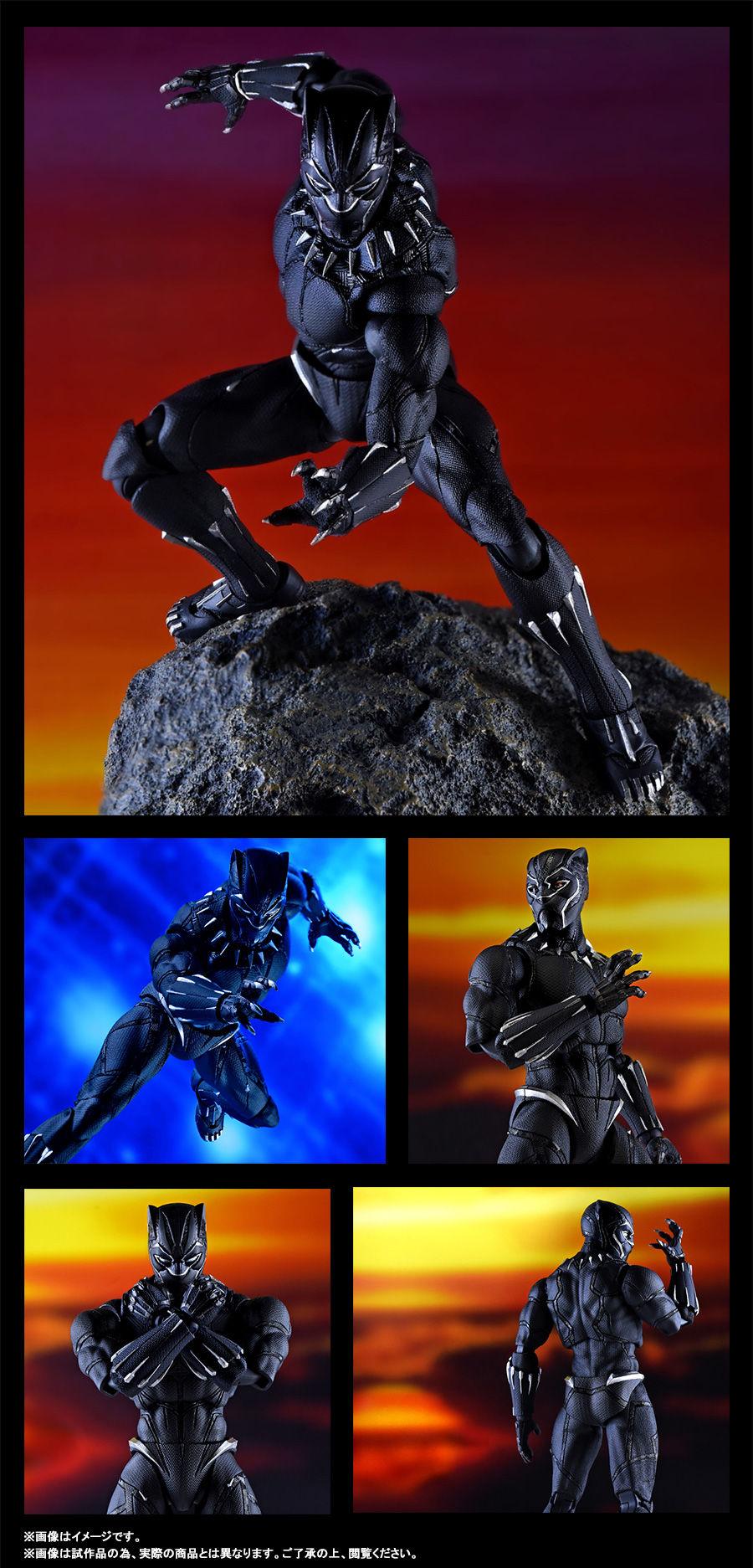 S.H.Figuarts ブラックパンサー-008