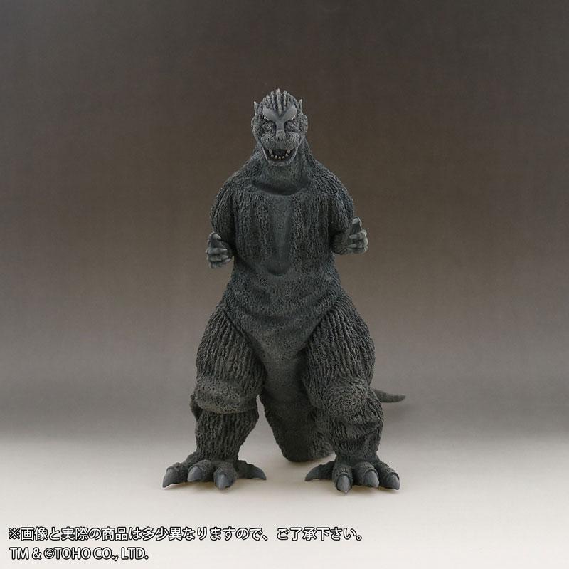 東宝大怪獣シリーズ『ゴジラ(1954)』完成品フィギュア-003