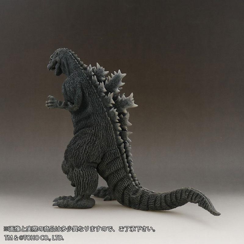 東宝大怪獣シリーズ『ゴジラ(1954)』完成品フィギュア-004