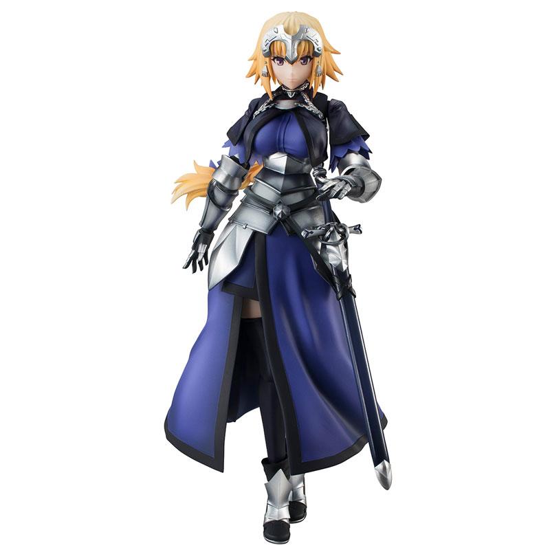 ヴァリアブルアクションヒーローズDX『Fate/Apocrypha|ルーラー』可動フィギュア-001