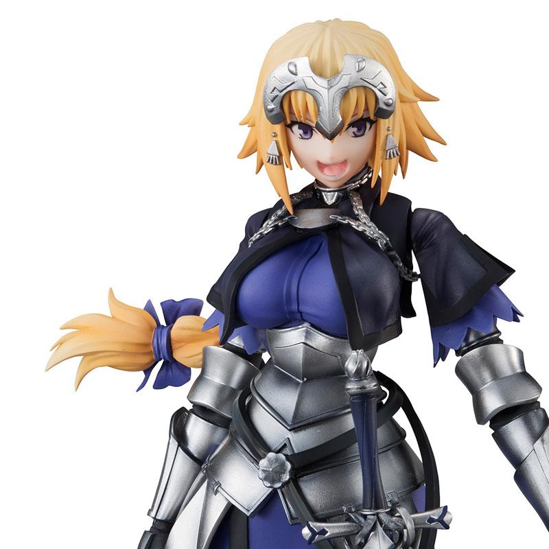 ヴァリアブルアクションヒーローズDX『Fate/Apocrypha|ルーラー』可動フィギュア-004