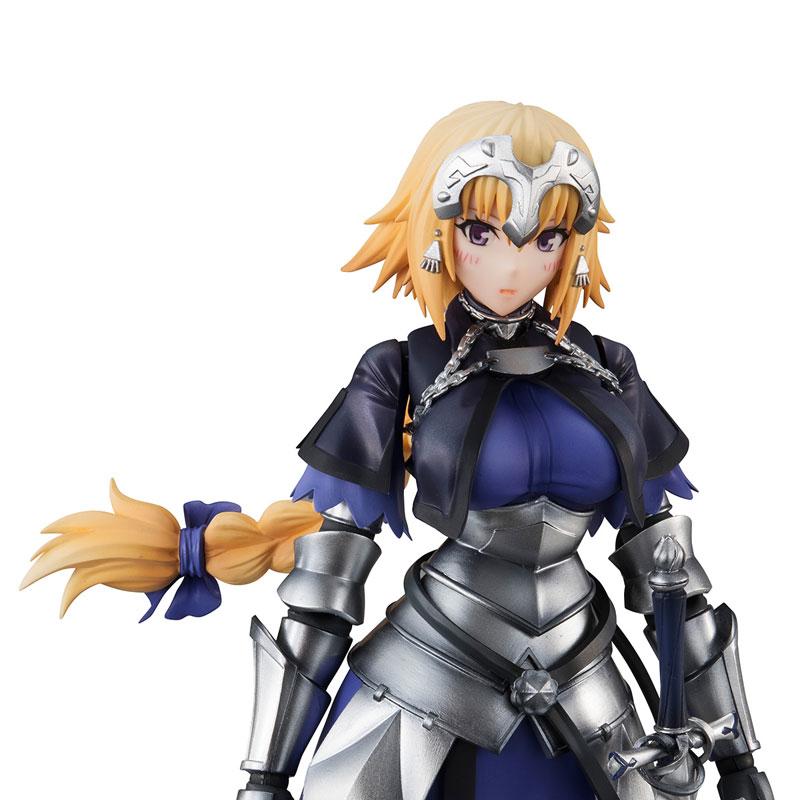 ヴァリアブルアクションヒーローズDX『Fate/Apocrypha|ルーラー』可動フィギュア-006