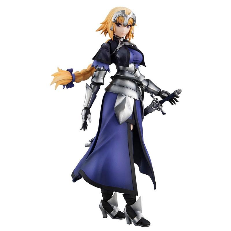 ヴァリアブルアクションヒーローズDX『Fate/Apocrypha|ルーラー』可動フィギュア-007