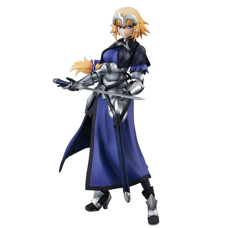 ヴァリアブルアクションヒーローズDX『Fate/Apocrypha|ルーラー』可動フィギュア-008