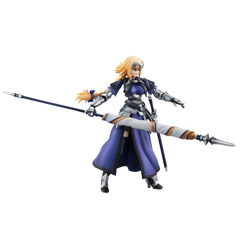 ヴァリアブルアクションヒーローズDX『Fate/Apocrypha|ルーラー』可動フィギュア-010