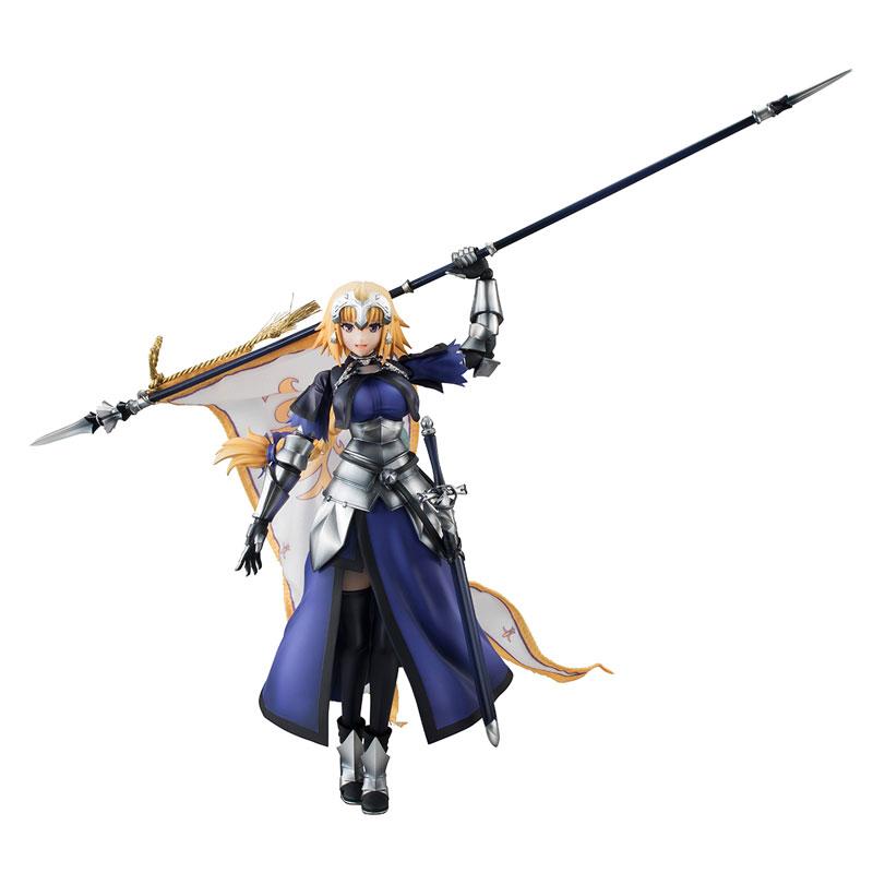 ヴァリアブルアクションヒーローズDX『Fate/Apocrypha|ルーラー』可動フィギュア-011