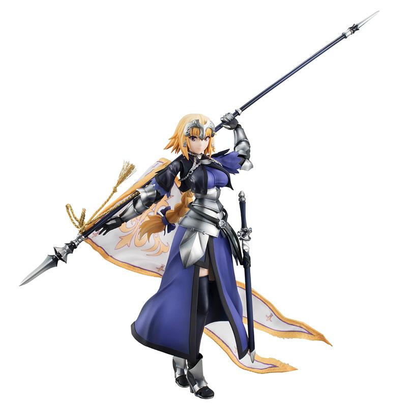 ヴァリアブルアクションヒーローズDX『Fate/Apocrypha|ルーラー』可動フィギュア-012