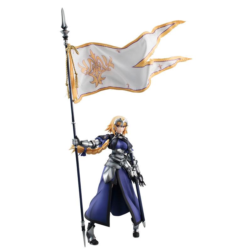 ヴァリアブルアクションヒーローズDX『Fate/Apocrypha|ルーラー』可動フィギュア-013