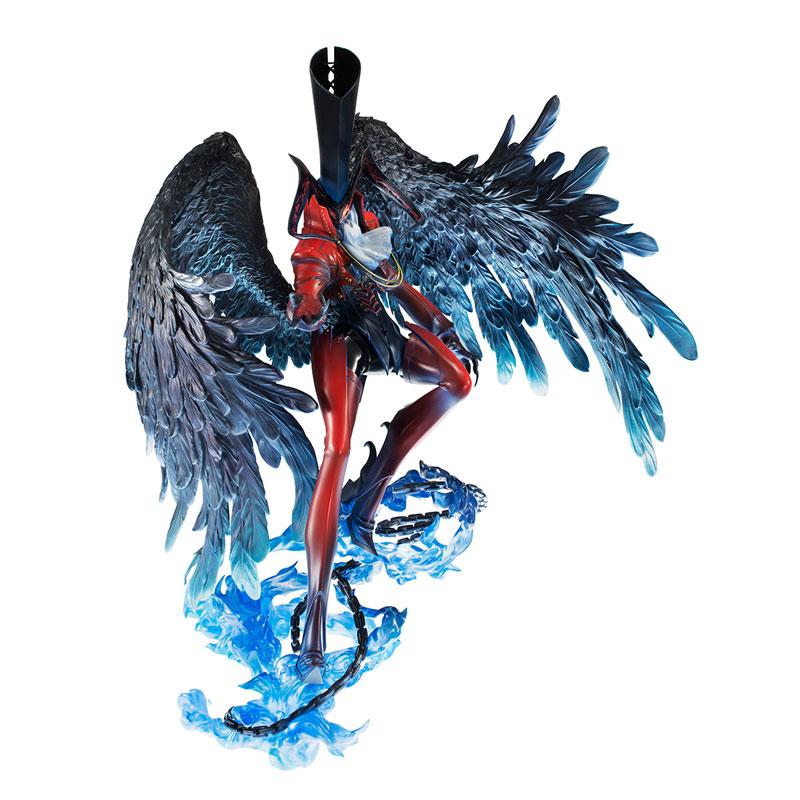 ゲームキャラクターズコレクションDX『ペルソナ5 アルセーヌ』完成品フィギュア-004