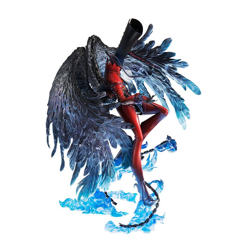 ゲームキャラクターズコレクションDX『ペルソナ5|アルセーヌ』完成品フィギュア-005