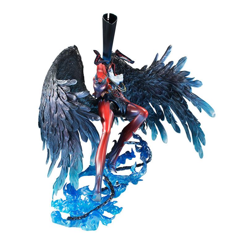 ゲームキャラクターズコレクションDX『ペルソナ5|アルセーヌ』完成品フィギュア-006