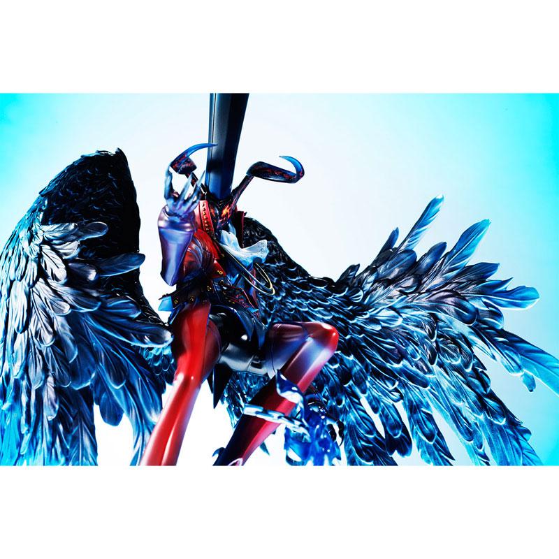 ゲームキャラクターズコレクションDX『ペルソナ5|アルセーヌ』完成品フィギュア-007