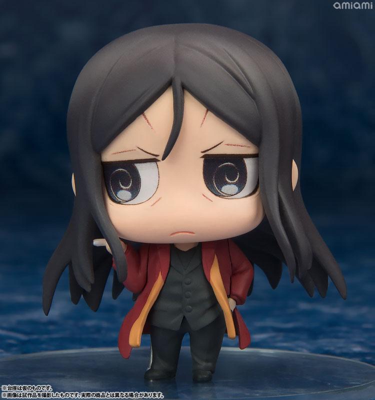 ぷちきゃら!『ちみメガ Fate/Grand Order 第2弾』6個入りBOX-014