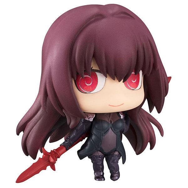 ぷちきゃら!『ちみメガ Fate/Grand Order 第2弾』6個入りBOX-021