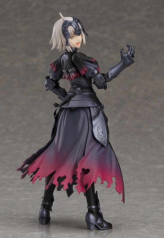 figma Fate/Grand Order アヴェンジャー/ジャンヌ・ダルク〔オルタ〕-006