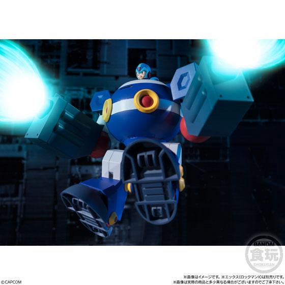 【食玩】スーパーミニプラ『ライドアーマー』2個入りBOX-009