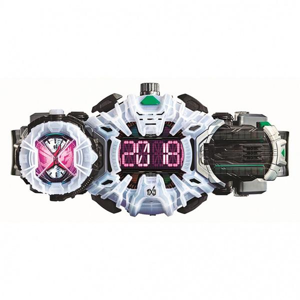【限定販売】【再販】仮面ライダージオウ『変身ベルト DXジクウドライバー』変身なりきり
