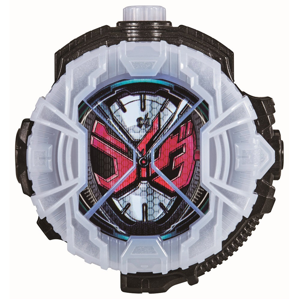 変身ベルト『DXジクウドライバー|仮面ライダージオウ』変身なりきり-003