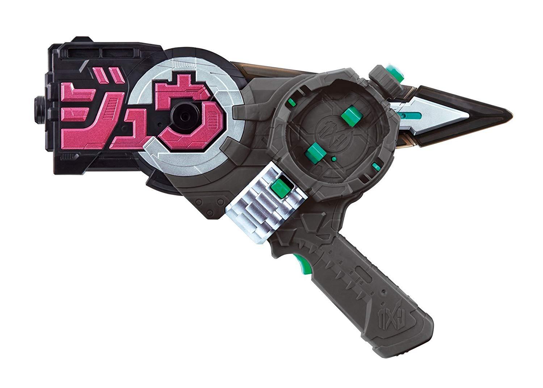 仮面ライダージオウ『字換銃剣DXジカンギレード』変身なりきり-004