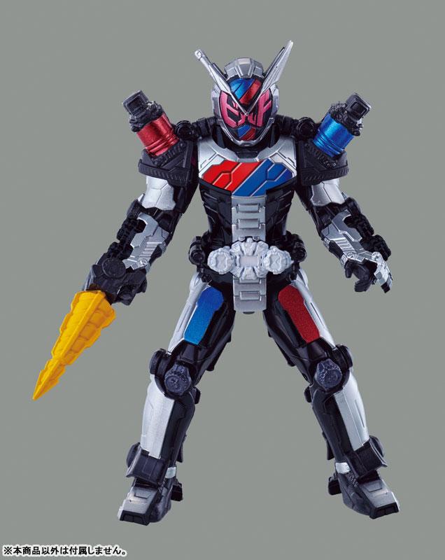 RKFライダーアーマーシリーズ『ビルドアーマー』可動フィギュア-009